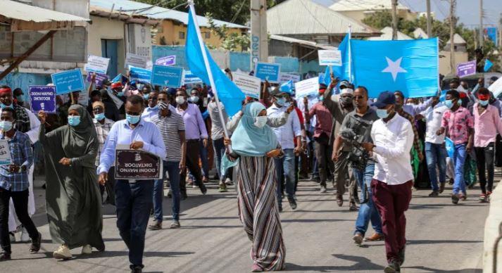 الدكتورة أماني الطويل تكتب | أبعاد الأزمة الصومالية بين المتغيرات الإقليمية والضغوط الدولية