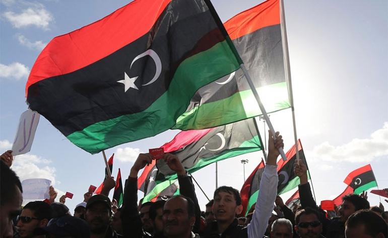 الفساد السياسي في ليبيا.. الأسباب والآثار وآليات المكافحة (دراسة)