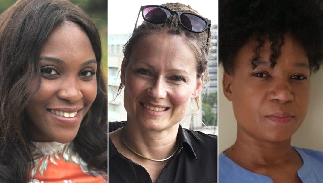 من الفيزياء إلى الهندسة والقانون.. 3 نساء يطورن مستقبل صناعة الفضاء الأفريقية
