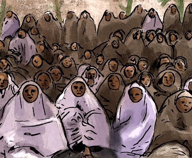 بنادق للإيجار في مواجهة بوكو حرام