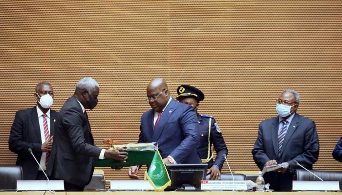 الكونغو الديمقراطية ورئاسة الاتحاد الأفريقي: ما بين الأولويات والتحديات القائمة (دراسة)