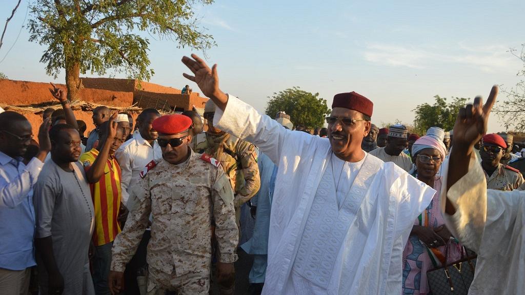 انتخابات الرئاسة في النيجر 2021 تسطر سابقة في تاريخ الدولة (دراسة)