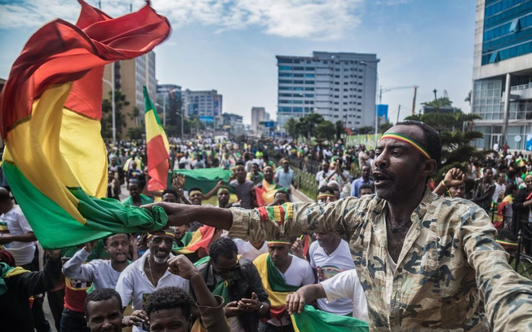 تحرير الاقتصاد.. «معضلة» في إثيوبيا!