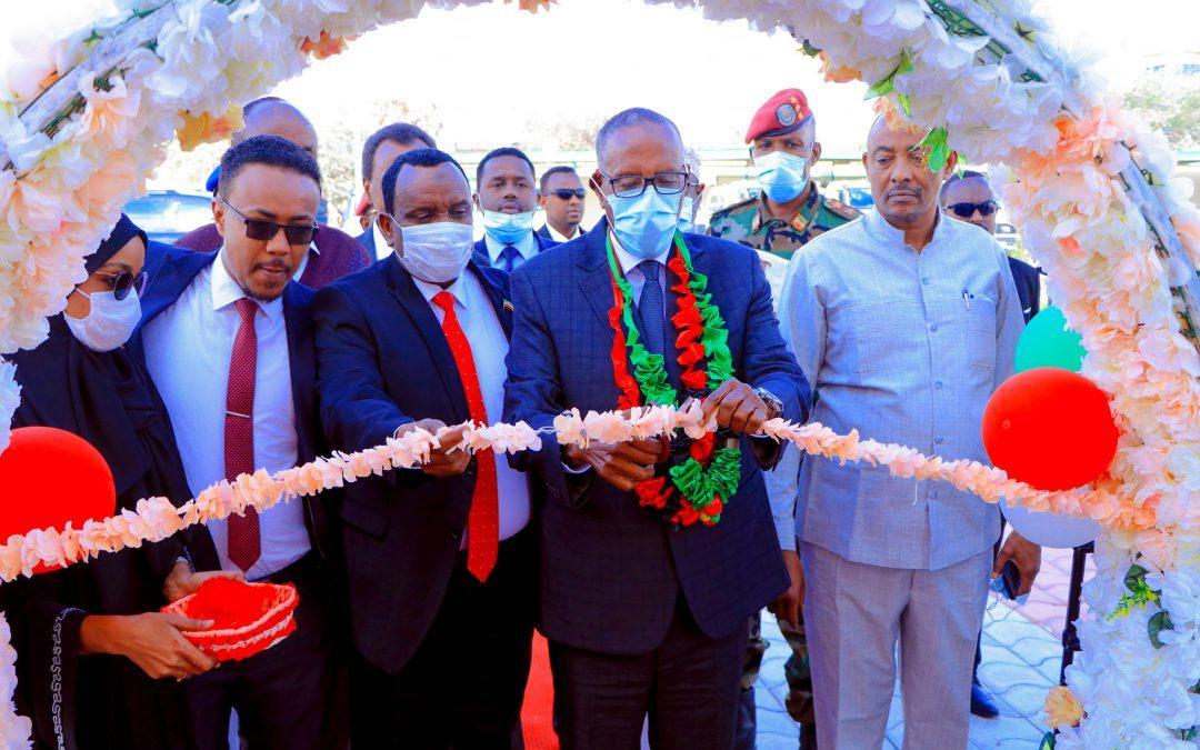 التقدم الدبلوماسي.. أمل في مكاسب اقتصادية بأفق أرض الصومال