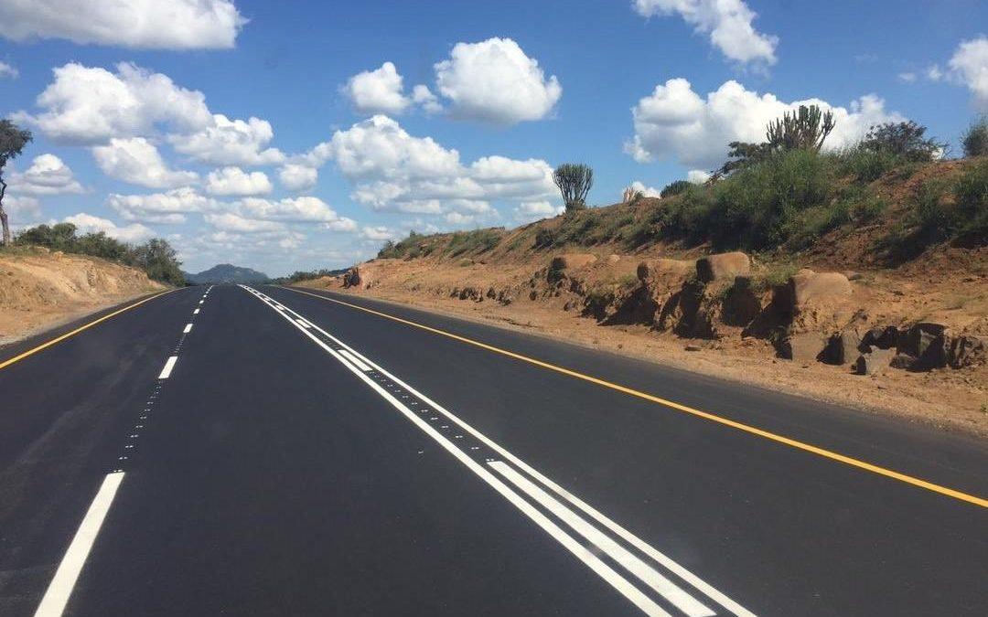 تحديث المعابر والطرق.. مسار حيوي ينهض باقتصاد زيمبابوي