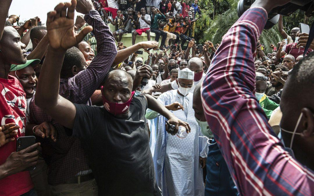 وسط الأزمات الاقتصادية والاجتماعية.. «كوفيد-19» يغذي العنف الانتخابي بأفريقيا