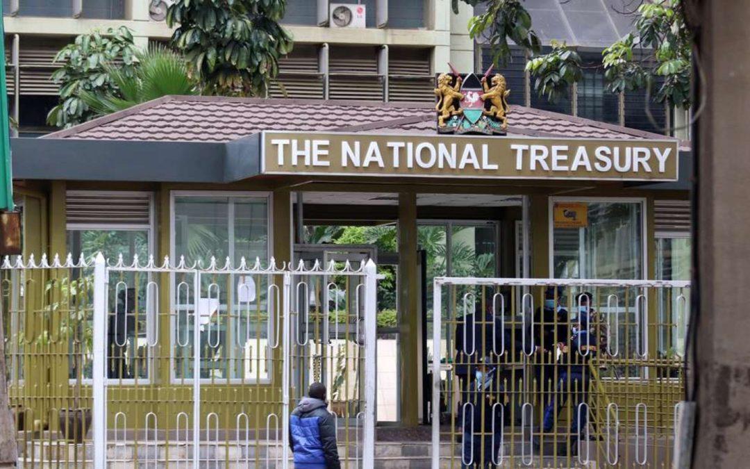 «الخزانة» الكينية في مهمة لإنقاذ الاقتصاد