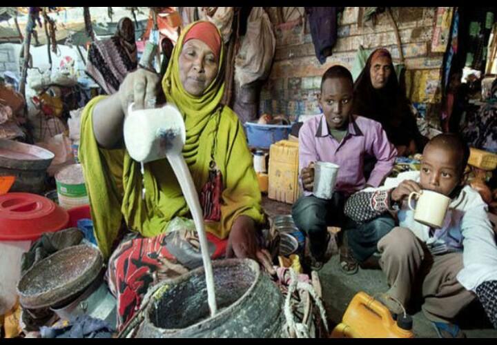 في رمضان.. الصومال ترتدي ثوب الأفراح رغم الأزمات