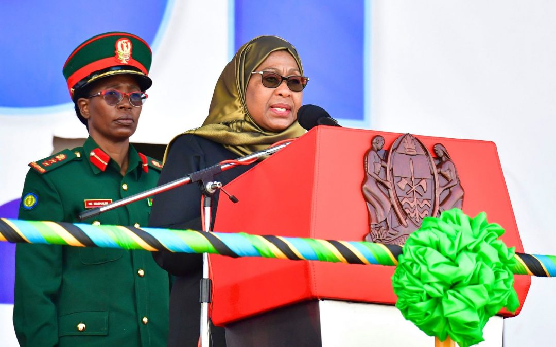 في ظل النظام الجديد.. تنزانيا تستهدف الإصلاح الديمقراطي والمالي