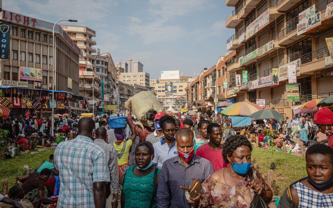 أفريقيا بين حجري الرحى: غياب الاستقرار السياسي ومعضلة التنمية الاقتصادية (دراسة)