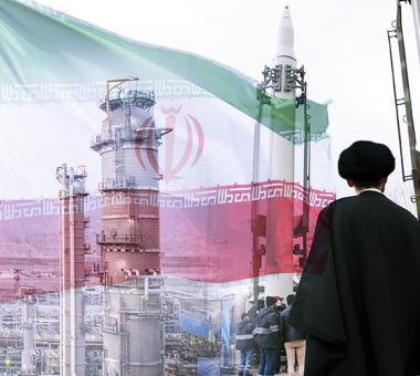 آثار البرنامج النووي الإيراني على الدول الخليجية والأفريقية (دراسة)