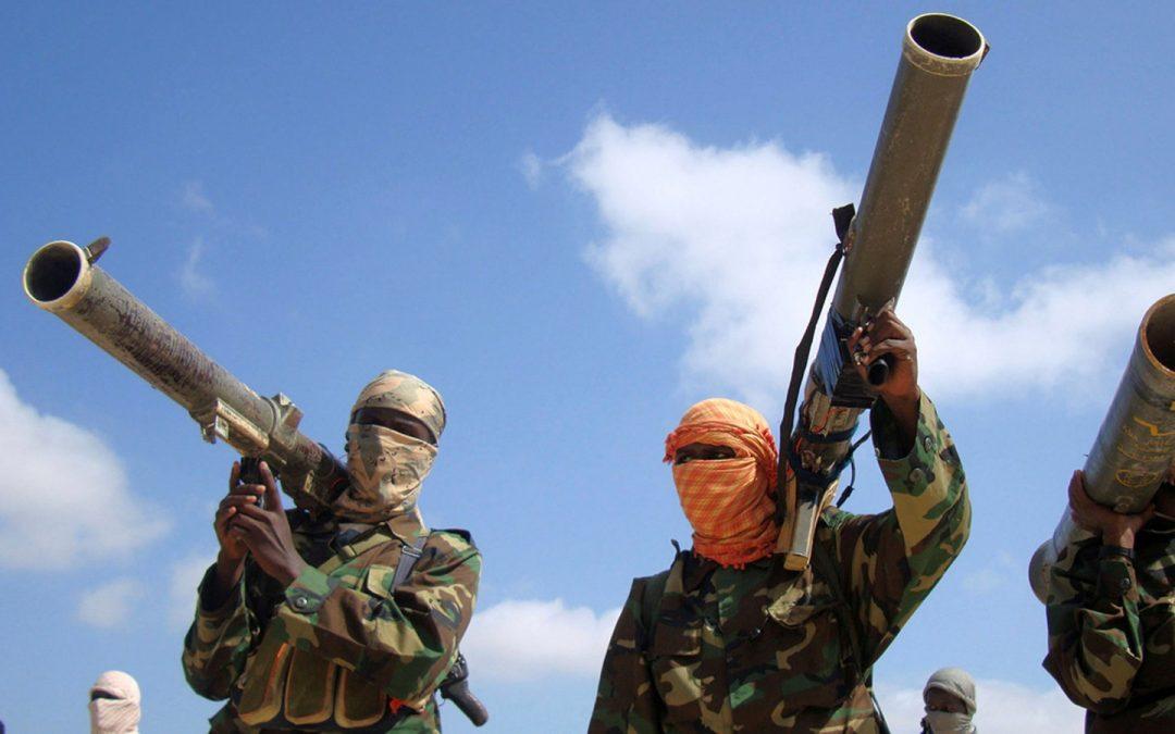 تخوفات من سيطرة الجماعات الإرهابية على الغاز الأفريقي!