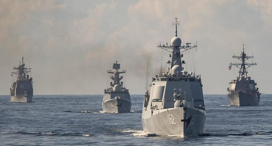 أثر التنافس الروسي الأمريكي على الوجود في السودان على أمن البحر الأحمر (دراسة)