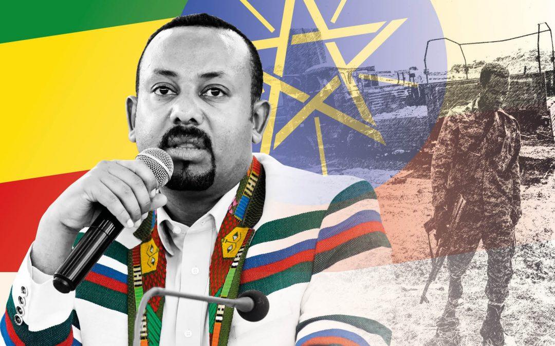 تجنب مزايدي الاتصالات لإثيوبيا.. مآلات وتداعيات