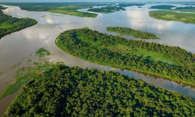 حوض نهر الكونغو.. فرص استفادة أخرى
