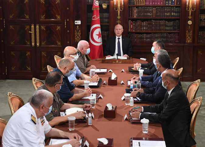 الأزمة التونسية.. تقدير موقف