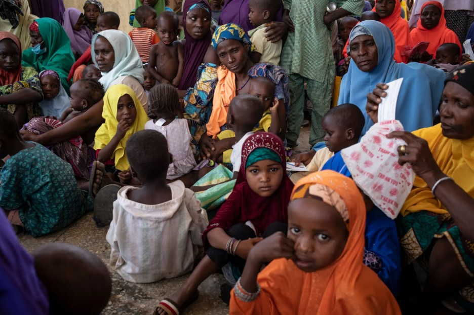 «لا يمكننا العودة إلى الوطن».. الضحايا المنسيون للصراع في نيجيريا