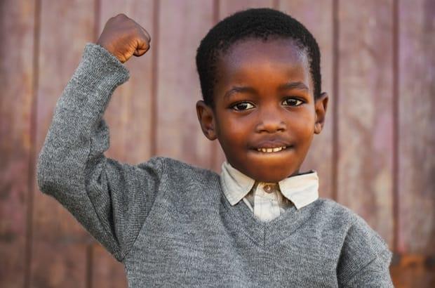 أطفال أفريقيا.. حقوق ضائعة بين النظريات والاستراتيجيات والواقع الفعلي