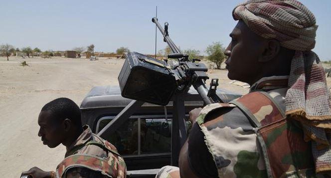 صحيفة إسبانية تحذر من انتشار الإرهاب في أفريقيا