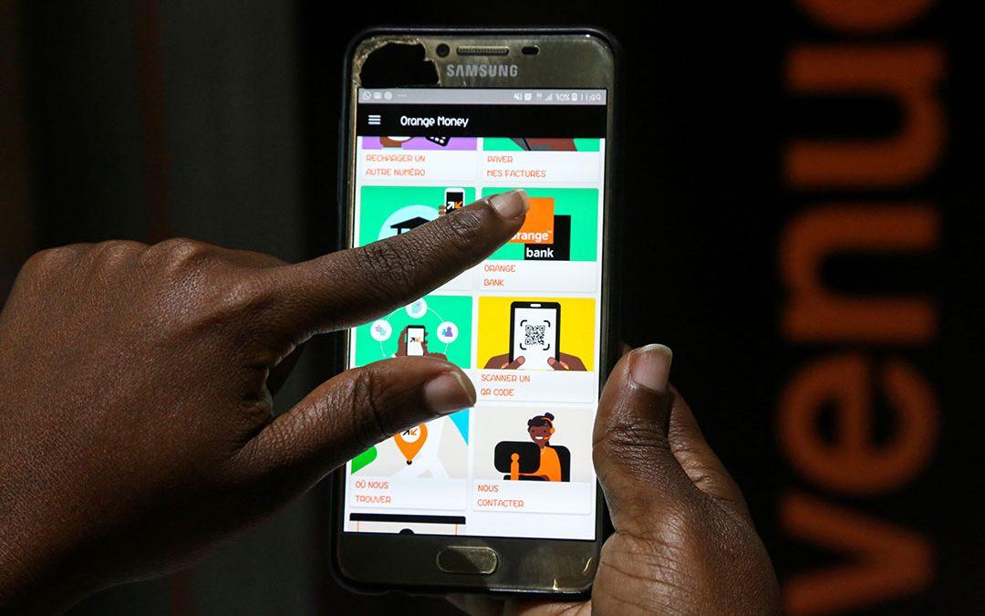 أثر التكنولوجيا المالية على أداء الخدمات المالية والمصرفية فى أفريقيا جنوب الصحراء (دراسة)