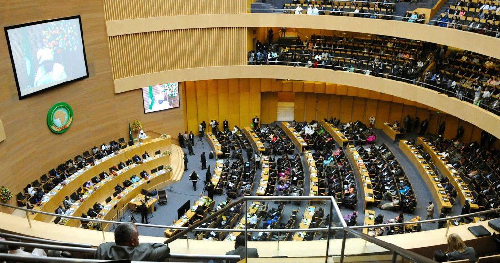 عمليات الاتحاد الأفريقي لدعم السلم: الآليات والواقع والتحديات (دراسة)