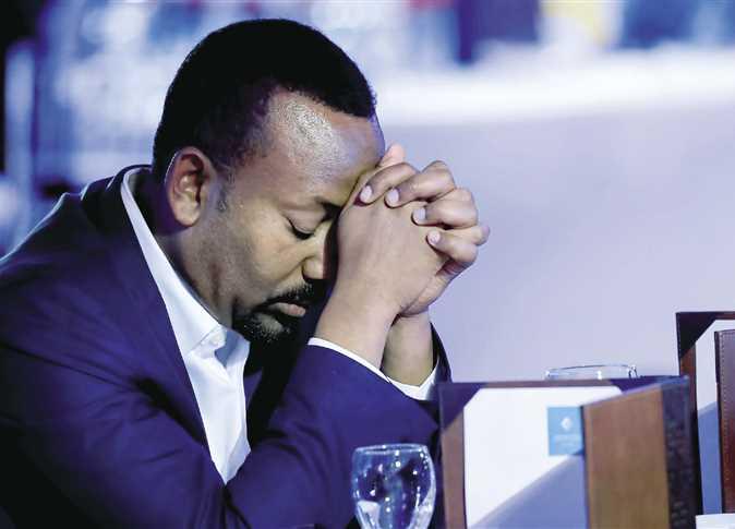 موقع «ميريجا» الإثيوبي  آبي أحمد يدمر القوات الأمهرية.. وجبهة تيجراي تسيطر على «رايا» و«عفار»