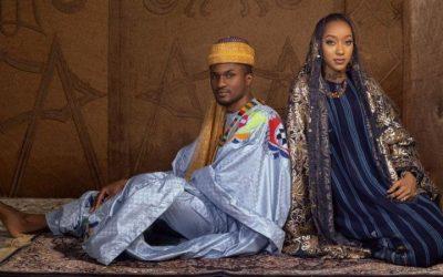 بعد مظاهر بذخ واسعة.. جدل حول الزفاف الأسطوري لابن الرئيس النيجيري