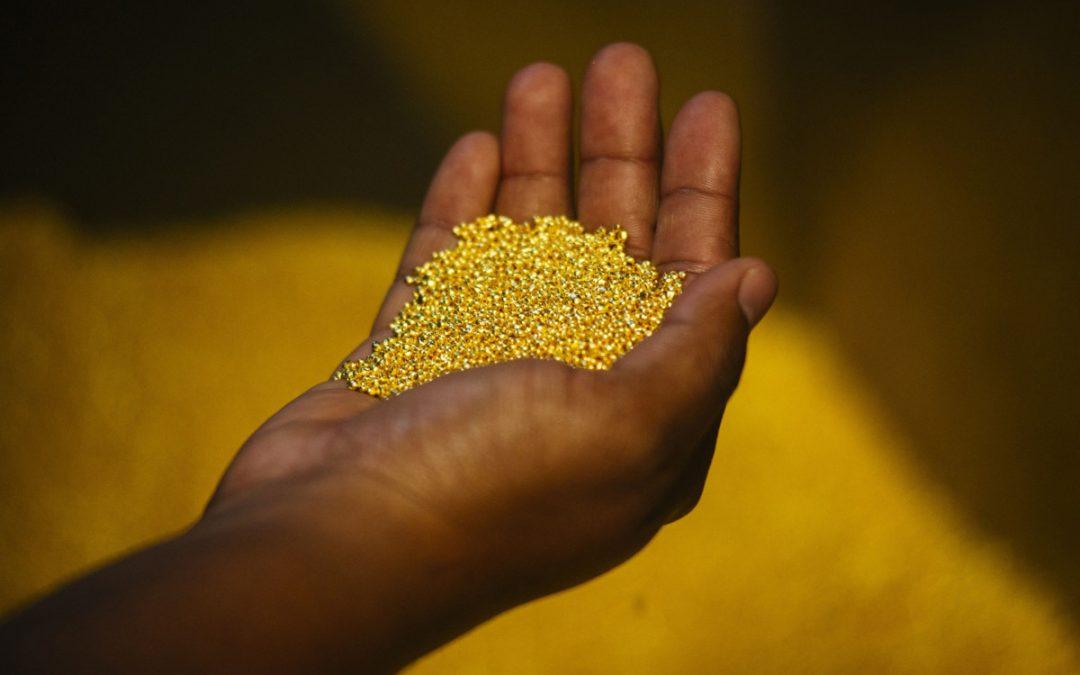 نحو ريادة سوق الملاذ الآمن أفريقيًا.. السودان يسطع ذهبًا