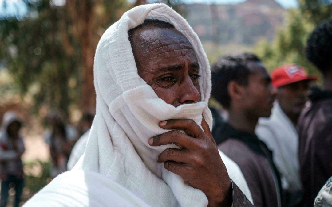 جرائم حرب ضد الإنسانية.. انتهاكات الحكومة الإثيوبية في تيجراي