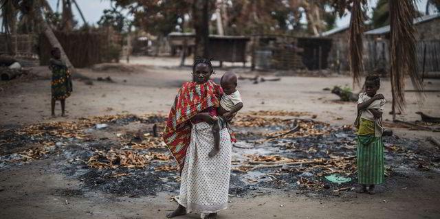 موزمبيق والتحديات الأمنية.. دراسة في سيناريوهات المستقبل