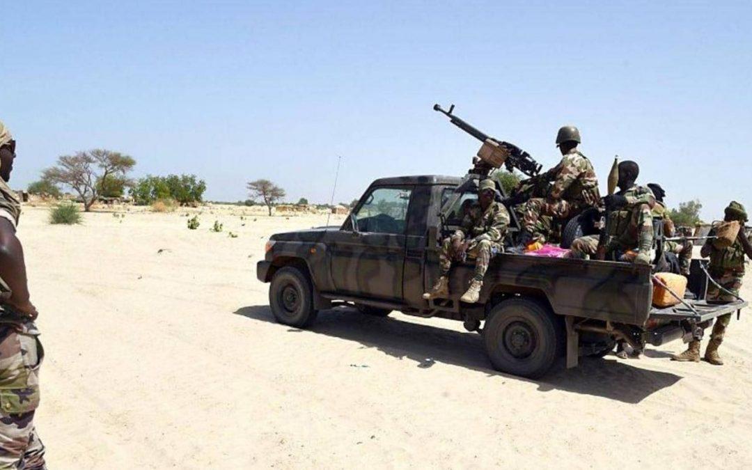 وتيرة متصاعدة للإرهاب في غرب أفريقيا