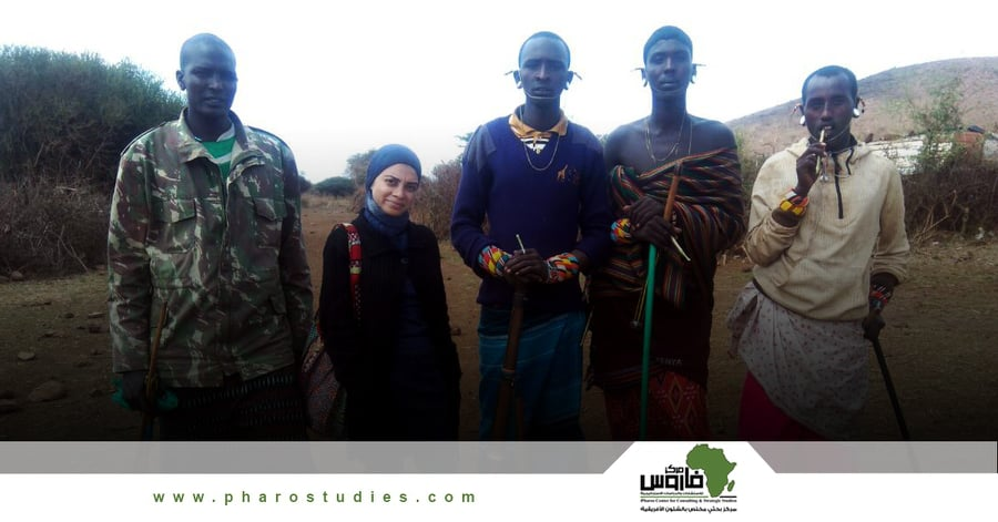 د. سحر غراب تكتب من وحي زيارتها الميدانية لكينيا والسودان: أفريقيا الكنز المهدور