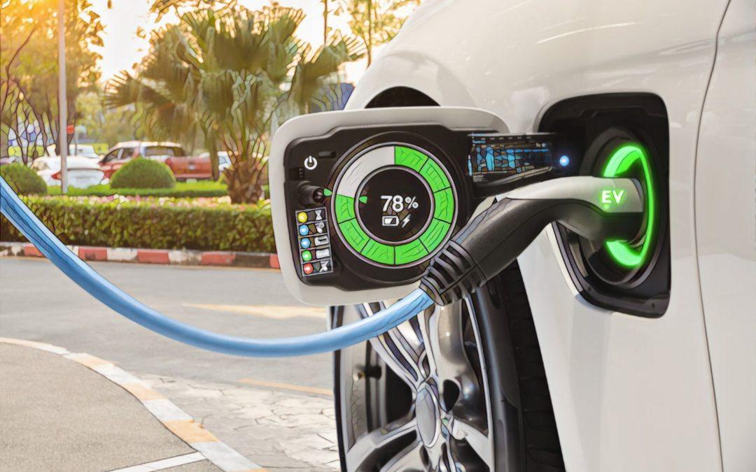 هل تصبح أفريقيا لاعبًا رئيسيًا في تصنيع السيارات الكهربائية؟