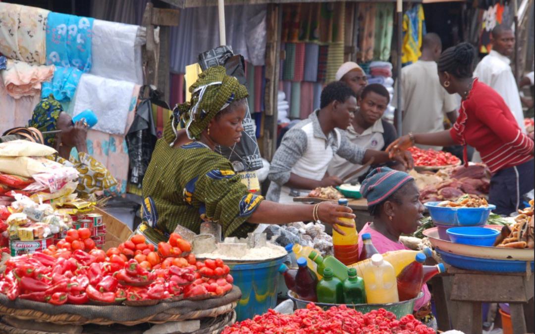 تحول التغذية في غرب أفريقيا.. حان الوقت للبناء على الزخم!