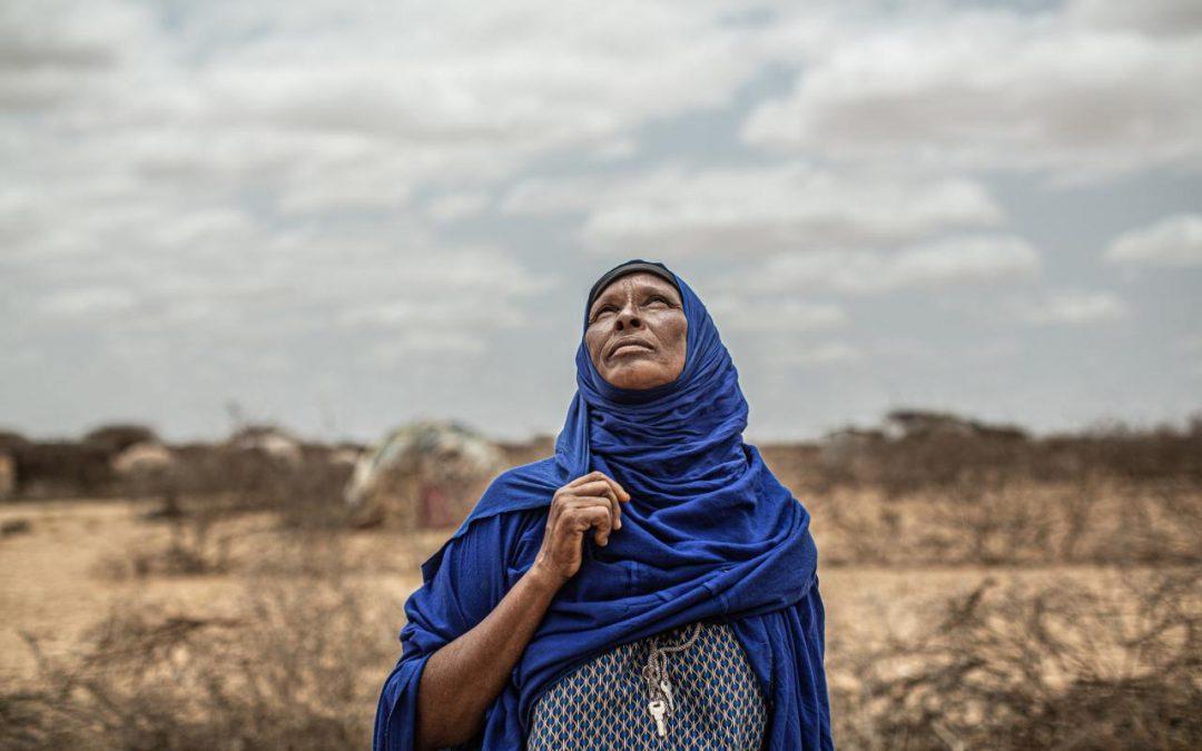 هل تصبح «مجاعة العمل المناخي» حتمية بعد «كوب 26»؟