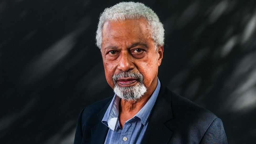 بفوز التنزاني عبدالرزاق جرنة.. نوبل للأدب 2021 في قبضة أفريقيا للمرة الخامسة
