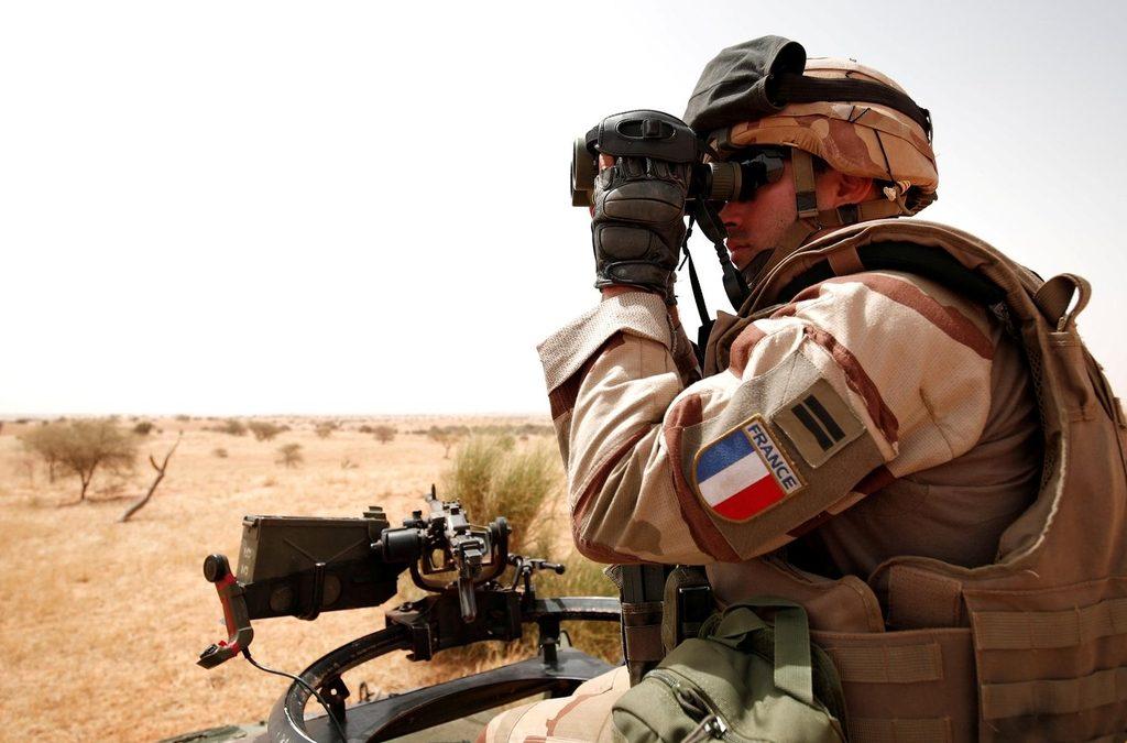 الوجود الفرنسي في إقليم الساحل الأفريقي منذ عام2012.. دراسة في الأسباب والآثار