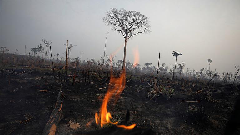 أزمة المناخ.. صيف أفريقيا المتغير الذي تتجاهله وسائل الإعلام